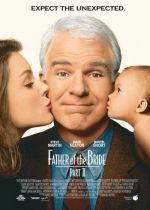 Father of the Bride 2 / Бащата на булката 2 (1995)
