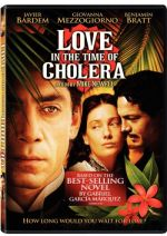 Love in the time of cholera / Любов по време на холера (2007)