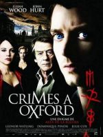 The Oxford Murders / Убийства в Оксфорд (2008)