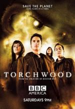 Torchwood Season 2 / Торчууд Сезон 2 (2008)