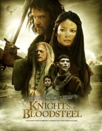 Knights of Bloodsteel / Рицарите на Блъдстийл (2009)