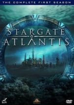 Stargate Atlantis Season 1 / Старгейт Атлантис Сезон 1 (2004)