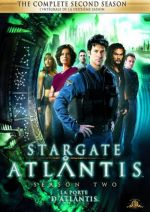 Stargate Atlantis Season 2 / Старгейт Атлантис Сезон 2 (2005)