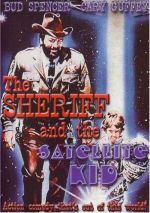 The sheriff and the satellite kid / Шерифа и неговото малко извънземно (1979)