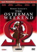 The Osterman Weekend / Уикендът на Остерман (1983)