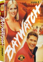 Baywatch Season 3 / Спасители на плажа Сезон 3 (1992)