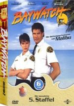 Baywatch Season 5 / Спасители на плажа Сезон 5 (1994)