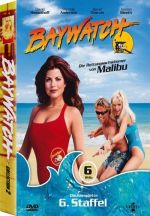Baywatch Season 6 / Спасители на плажа Сезон 6 (1995)