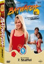Baywatch Season 7 / Спасители на плажа Сезон 7 (1996)