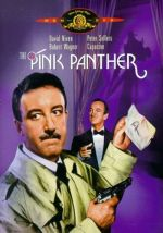 The Pink Panther / Розовата пантера (1963)