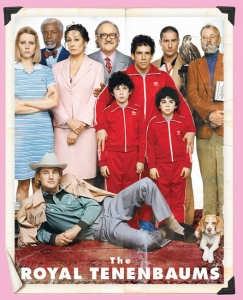 The Royal Tenenbaums / Кланът Таненбаум (2001)