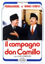 Il Compagno Don Camillo / Дон Камило в Русия (1965)
