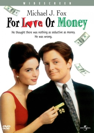 For Love or Money / За любов или пари (1993)