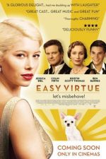Easy Virtue / Семейна война (2008)