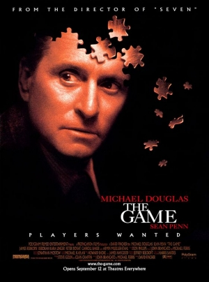 The Game / Играта (1997)
