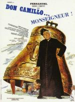 Don Camillo monsignore ma non troppo / Дон Камило Монсеньор (1961)