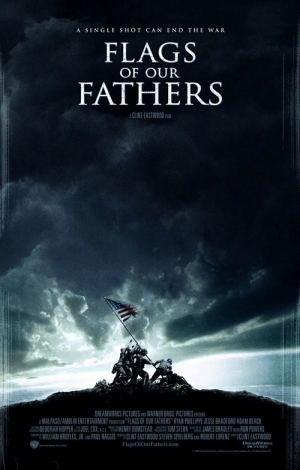 Flags of Our Fathers / Знамената на бащите ни (2006)