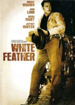 White Feather / Бялото перо (1955)