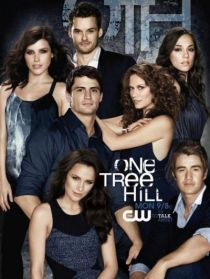 One Tree Hill Season 7 / Трий Хил Сезон 7 (2010)