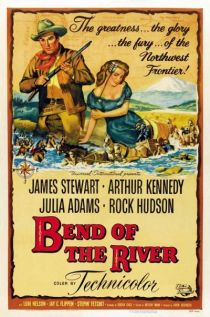 Bend of the River / Завоят на реката (1952)