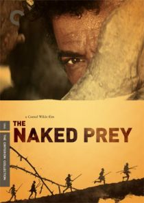 The Naked Prey / Голата плячка (1966)