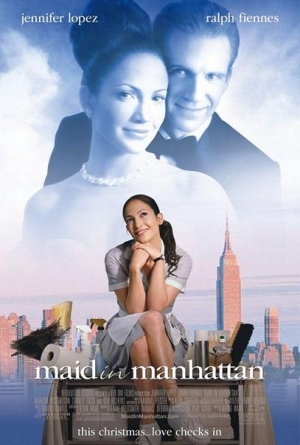 Maid in Manhattan / Петзвезден романс (2002)