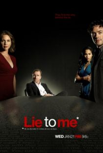 Lie to Me Season 2 / Излъжи ме Сезон 2 (2010)