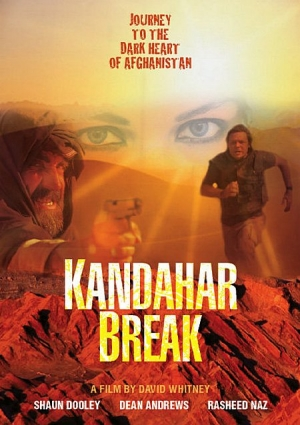 Kandahar Break / Бягство от Кандахар (2009)