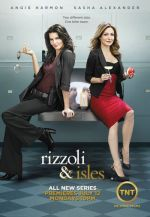 Rizzoli and Isles Season 1 / Ризоли и Айлс: Криминални досиета Сезон 1 (2010)