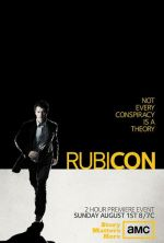 Rubicon Season 1 / Рубикон Сезон 1 (2010)