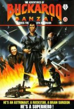 The Adventures of Buckaroo Banzai Across the 8th Dimension / Бакару Банзай (1984)