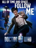 Doctor Who  Season 5 / Доктор Кой  Сезон 5 (2010)