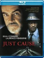 Just Cause / Справедлива кауза (1995)