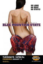 Blue Mountain State Season 2 / Блу Маунтин Стейт Сезон 2 (2010)