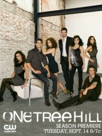 One Tree Hill Season 8 / Трий Хил Сезон 8 2010