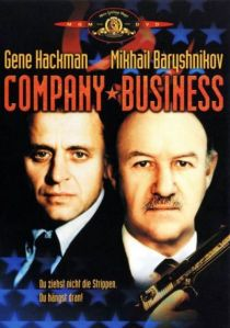 Company Business / Руска рулетка (1991)