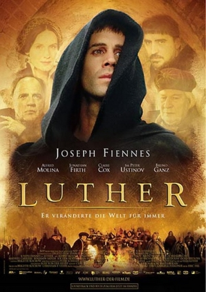 Luther / Лутер (2003)