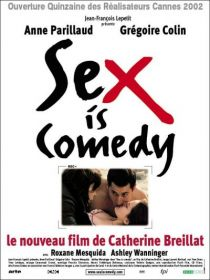 Sex Is Comedy / Сексът е комедия (2002)