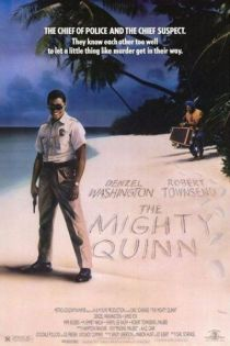 The Mighty Quinn / Големия Куин (1989)