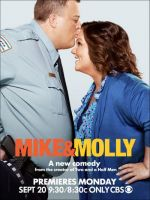 Mike and Molly  Season 1 / Майк и Моли  Сезон 1 (2010)
