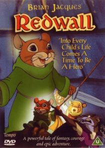 Redwall: The Movie / Спасителят на Редуол (2000)