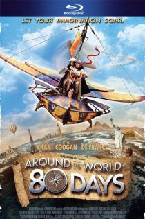 Around the World in 80 Days / Около света за 80 дни (2004)