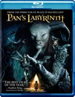 Pan's Labyrinth / Лабиринтът на фавна (2006)