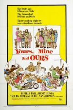 Yours, Mine and Ours / Моите, твоите и нашите (1968)