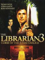 The Librarian: The Curse Of The Judas Chalice / Библиотекарят: Проклятието на бокалът на Юда (2008)