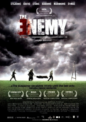 The Enemy / Враг (2011)