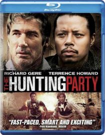 The Hunting Party / Ловът на Хънт (2007)