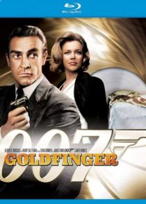 James Bond 007: Goldfinger / Голдфингър (1964)