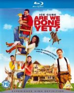 Are We Done Yet? / Приключихме ли? (2007)