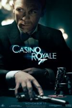 Смотреть James Bond 007: Casino Royale / Казино Роял (2006) Онлайн бесплатно